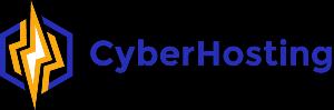 cyberhosting logo version 4